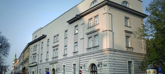 Renovation of the Cracow Arsenal facade